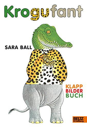 Klipp-Klapp-Buch