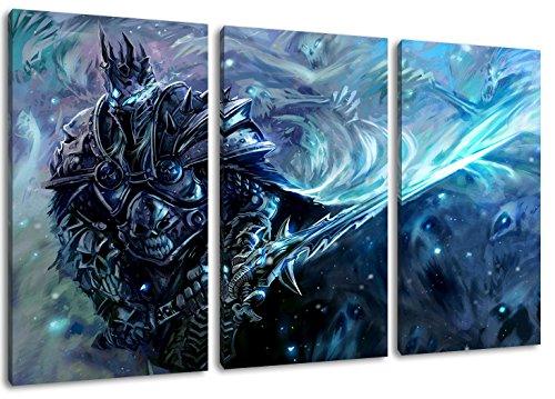 WoW-Wandbild