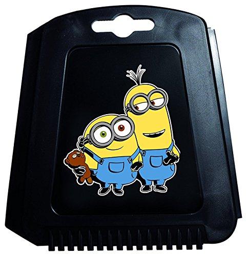 Minions-Eiskratzer