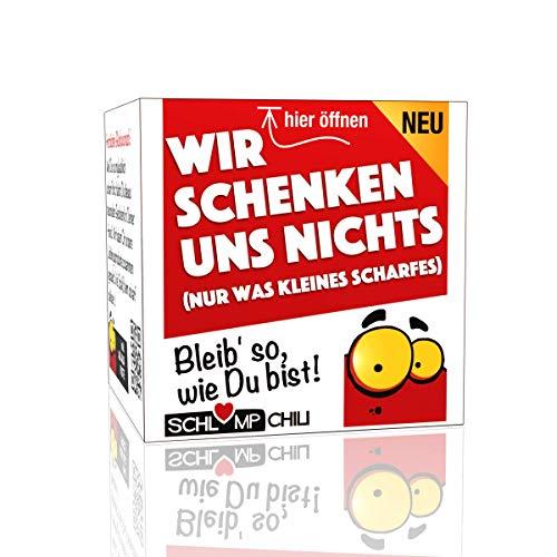 NICHTS von Schlump-Chili®