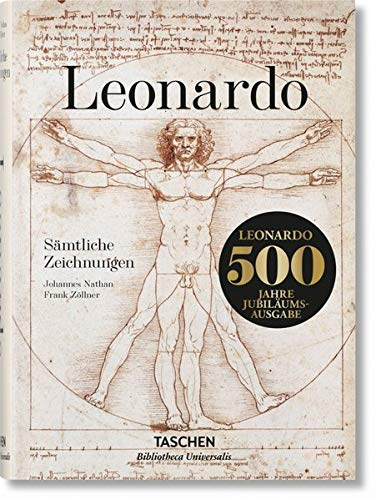 Da Vinci-Bildband