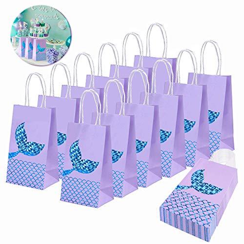 Meerjungfrau-Geschenktüten
