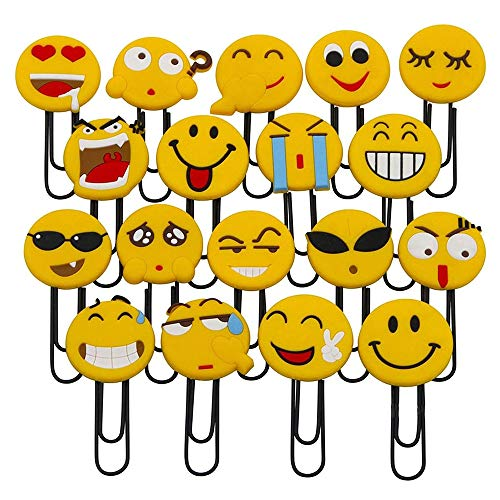 Emoji-Klammern