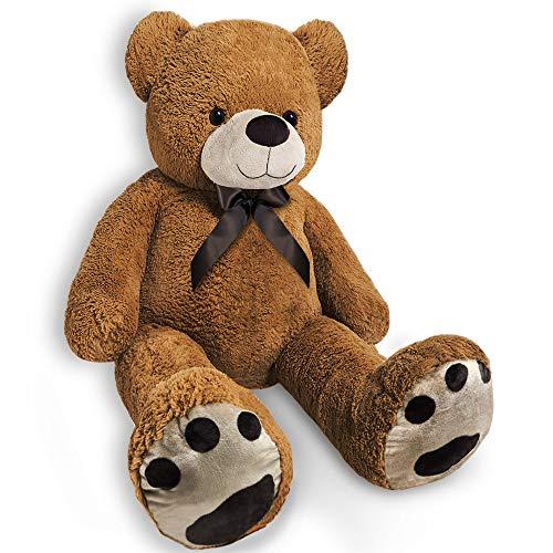 Jumbo-Teddy