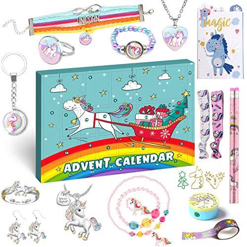 Accessoires-Adventskalender