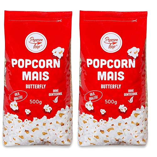 Butterfly-Popcorn