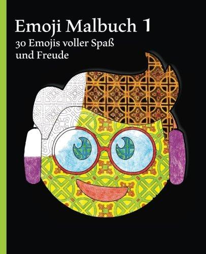 Emoji-Malbuch