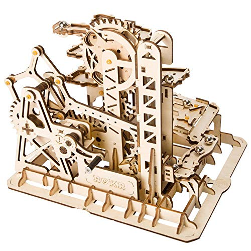 Murmelbahn-Bausatz