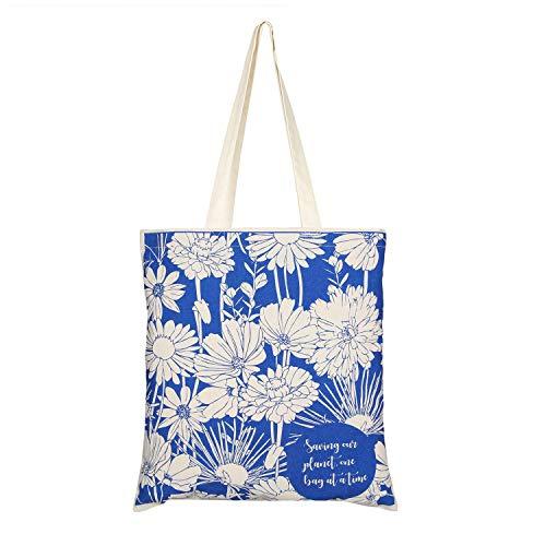 Nachhaltige Einkaufstasche