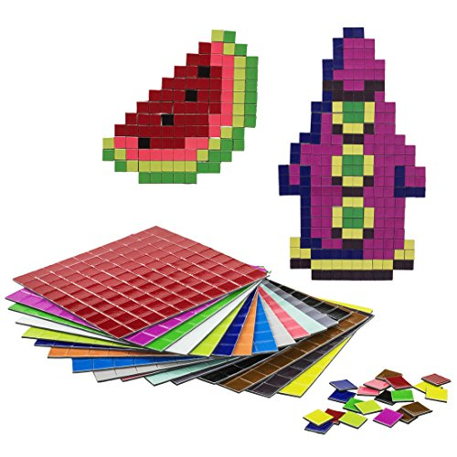 Pixel-Magnete