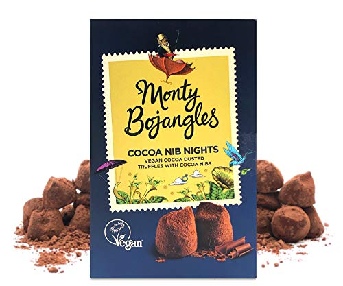 Monty Bojangles Nib Nights