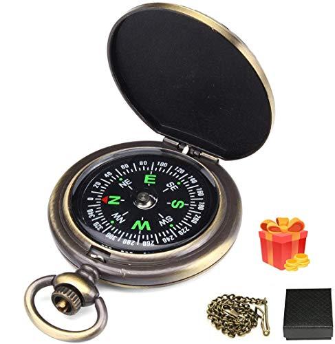 Kompass für orientierungslose