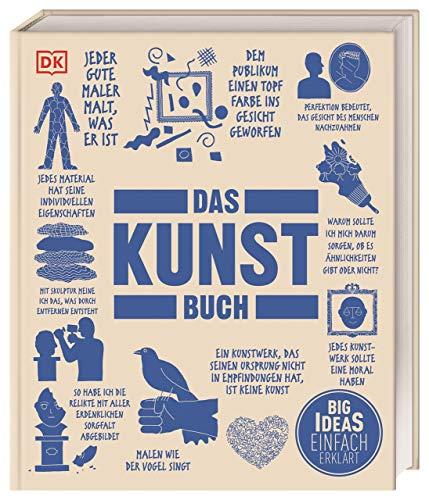 Big Ideas. Das Kunst-Buch
