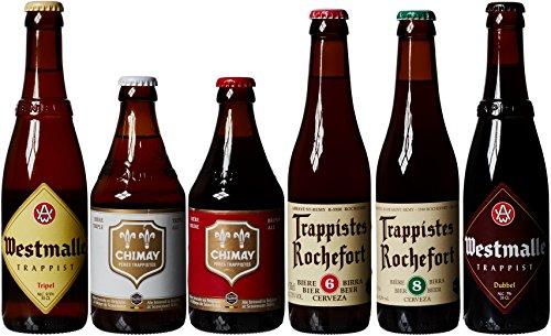 Original-Trappistenbiere