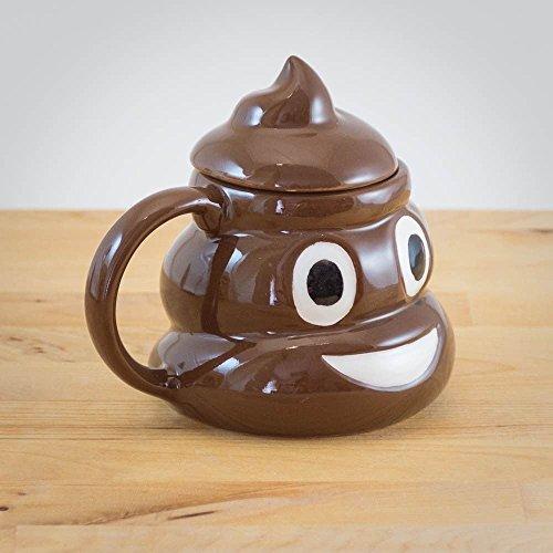 Poop-Tasse