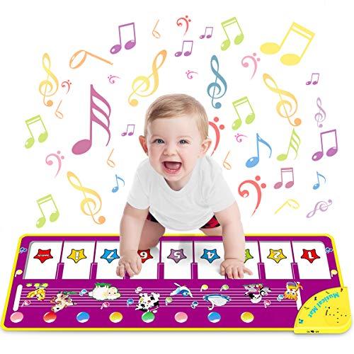 WEARXI Baby Spielzeug Geschenk Ab 1 2 Jahre Mädchen - Kinderspielzeug...