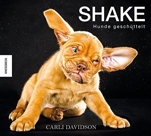 Geschenkbuch: Shake