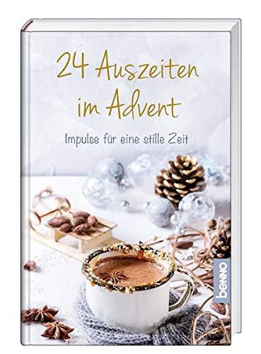 24 Auszeiten im Advent