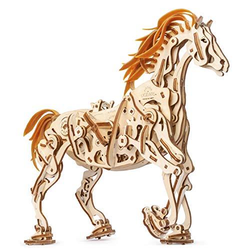 Modellbausatz Pferd