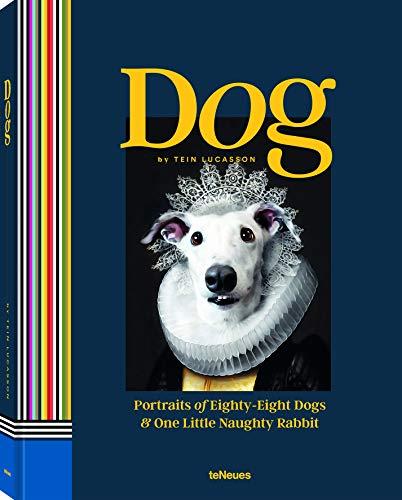Geschenkbuch: Dog