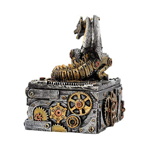 Steampunk-Box
