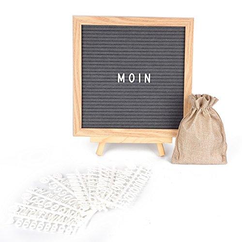 Mini-Letter Board