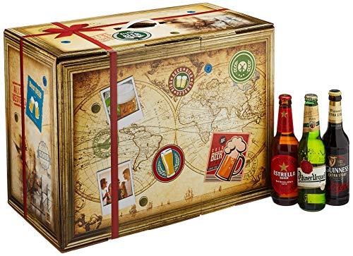 Bier-Adventskalender international