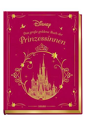 Disney-Prinzessinnen Vorlesebuch