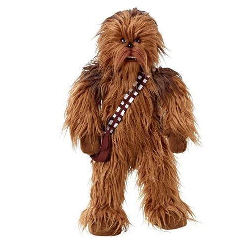 Chewie mit Sound