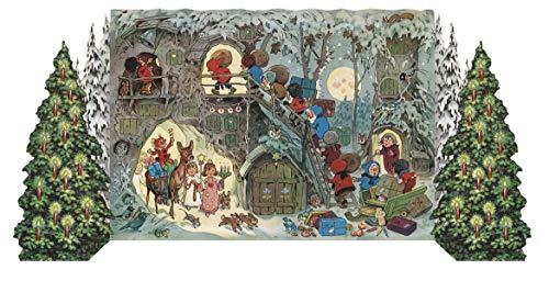 Zwergileins Weihnacht