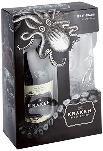 Geschenkset Kraken