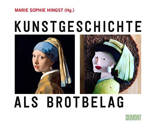 Kunstgeschichte als Brotbelag