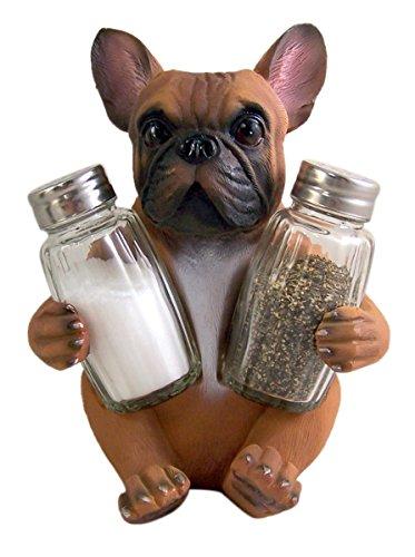 Bulldog-Streuerhalter