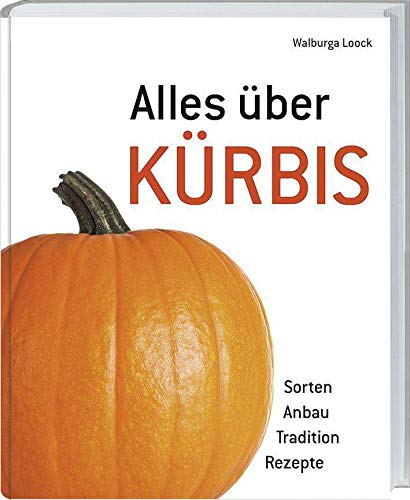 Kürbis-Buch