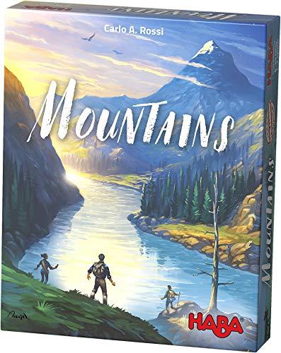 Mountains-Spiel