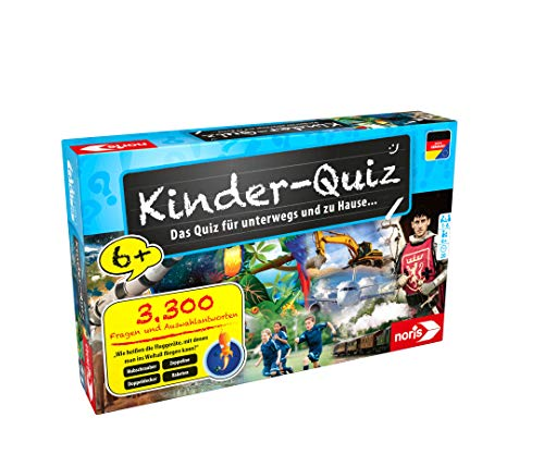 Noris Kinder-Quiz