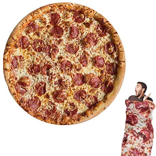 Pizza-Decke