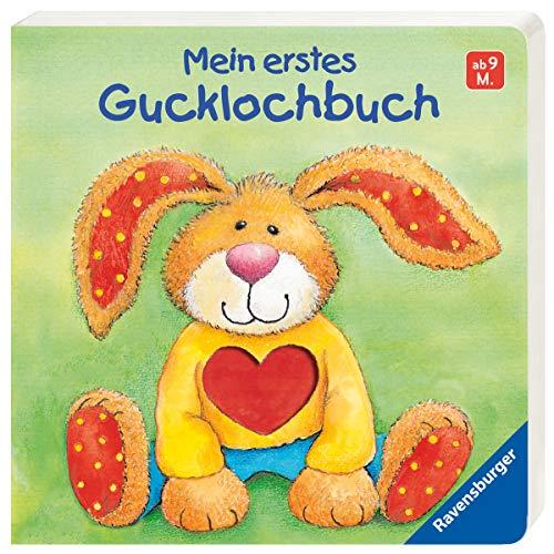 Baby-Gucklochbuch