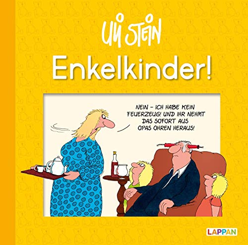 Uli Stein-Buch