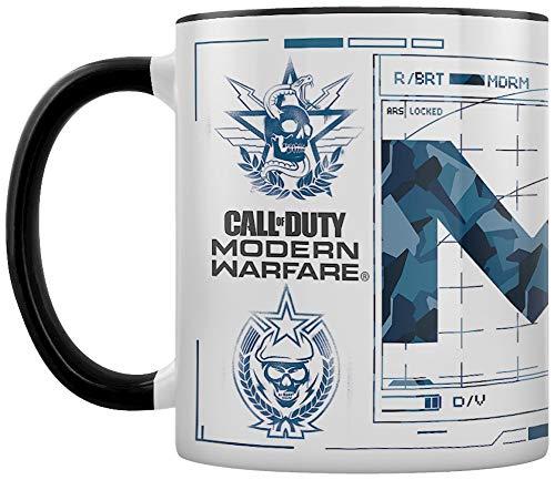 Call of Duty-Tasse