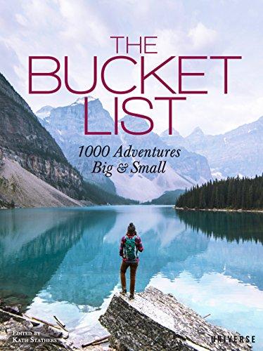 Abenteuer-Reisebuch