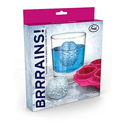 'Brain Freeze' Eiswürfelform