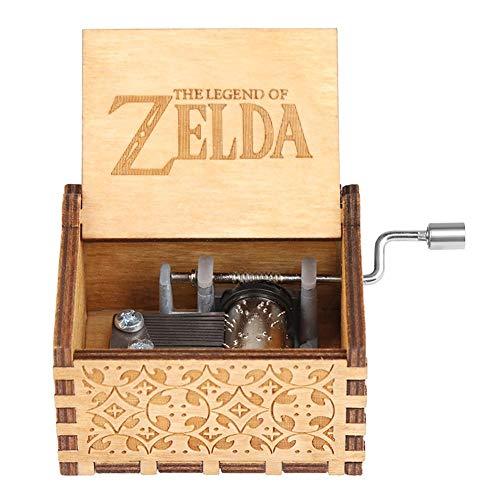 Zelda-Spieluhr
