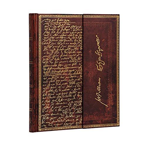 Shakespeare-Notizbuch