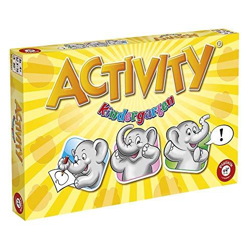 Activity Kindergarten-Edition