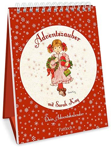 Sarah Kay Adventsbuch