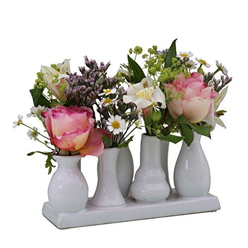 Vase für kleine Blumen