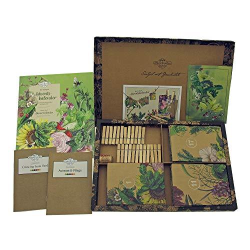 Magic Garden Seeds Adventskalender