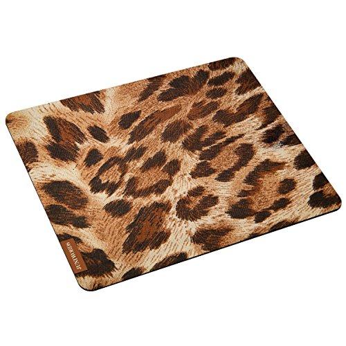 Leoparden-Mauspad