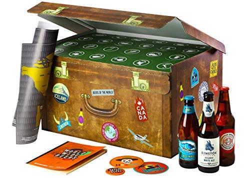 World Wide Beers | 24 internationale Biere